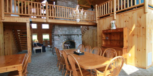 Lake View Lodge - Lake View Lodge Rentals and Retreats