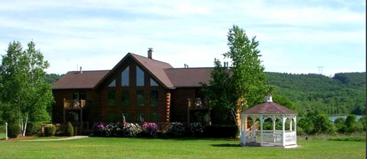 Pocono House Rentals