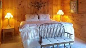 Rentals - Lake View Lodge