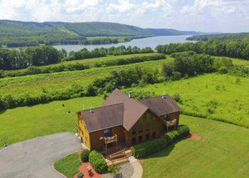 Retreats - Lake View Lodge