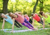 Exercise - Retreats - Lake View Lodge