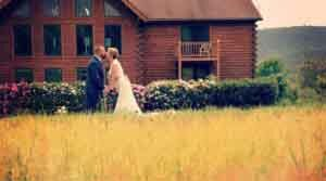Weddings - Lake View Lodge